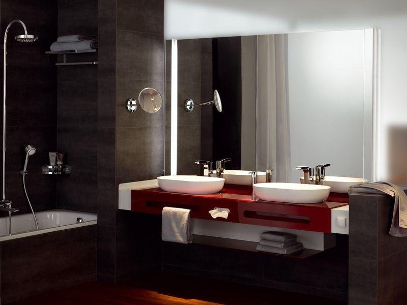 Das Badezimmer Wunschgemäß Umgesetzt.